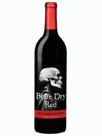 Bone Dry Red Cabernet by Elk Creek Vineyards