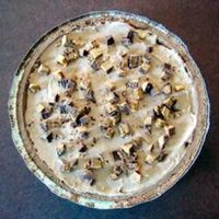 Chocolate Peanut Butter Pie II