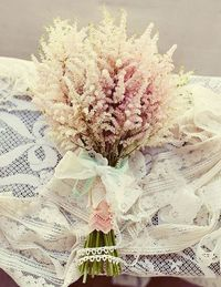 Delicate Flower Arrangements