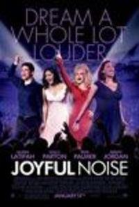Joyful Noise loved it