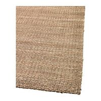 Affordable rug option