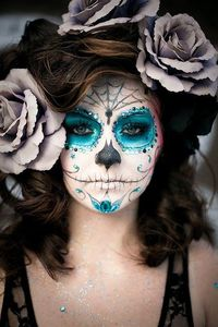 Would love to re-create this for Halloween!