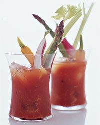 Zee Spotted Pig Bloody Mary Recipe....My hubby would like this one
