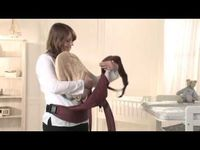 How To Use: ERGObaby Infant Insert