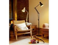 Anglepoise Type75 floor lamp.