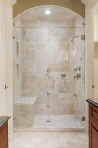 Bathrooms in Traditional Home - traditional - bathroom - calgary - Veranda Estate Homes & Interiors