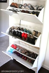 Shoe Org