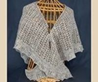 Shepherdess Shawl Pattern