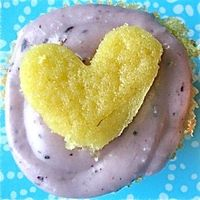 Baked from a Box: Soulmate Cupcakes