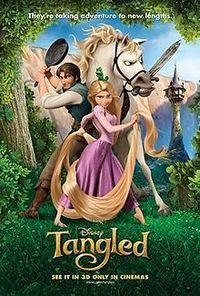 One of the best disney movies in a long time!
