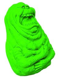 Ghostbusters Slimer Silicone Gelatin Mold pre-order