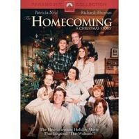 A Homecoming, A Christmas Story - original Waltons' movie in 1971