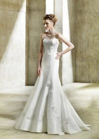 MODECA NANDA Bridal Gowns