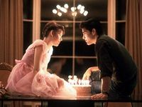 16 Candles...another favorite