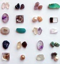 Gorgeous stones from MidwestAlchemy.