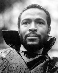 Marvin Gaye (Photo: Michael Ochs)