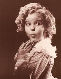 Shirley Temple = Good Wholesome Movies