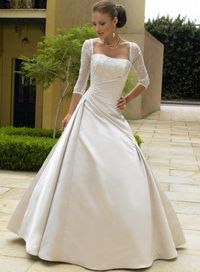 Rosemary Leigh Bridal Gown