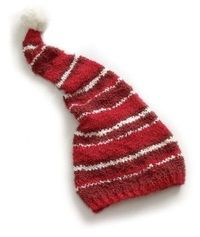 Winter Mix Stocking Cap pattern