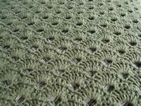 CROCHET SHELL STITCH PATTERN « CROCHET FREE PATTERNS
