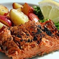 Slammin' Salmon by Allrecipes