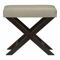 x bench (crate and barrel)