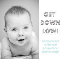 tips on baby photography #dslr
