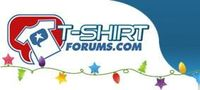An excellent forum and newsgroup for every imaginable topic related to the t-shirt industry news: http://www.t-shirtforums.com/