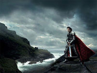 King Arthur- Michael