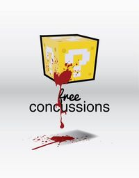 Free concussions