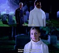 I miss Buffy!