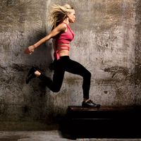 New Workout: Burn More Fat! | Women's Health Magazine
