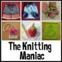 Love this knitter :-)