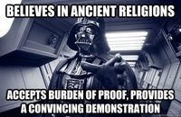 star wars and atheism